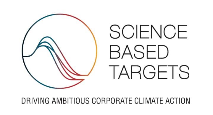 島津グループのCO2削減目標がSBTイニシアチブの認定を取得